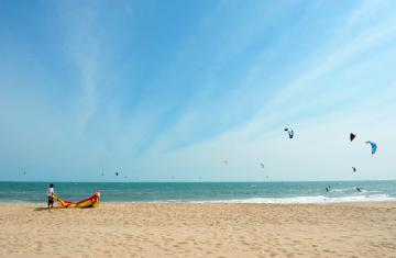 Vietnam Luxury Beach Break 15 days