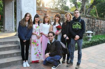 Highlights of the north Vietnam 7 days