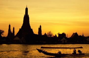 Essential Vietnam - Thailand Tour from Sai Gon 14 days
