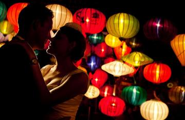 Happy Honeymoon Vietnam 12 days