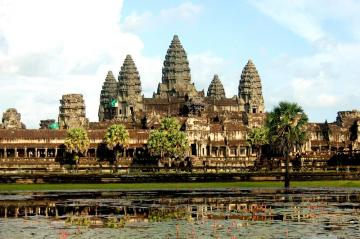 Angkor Wat Highlight 3 days