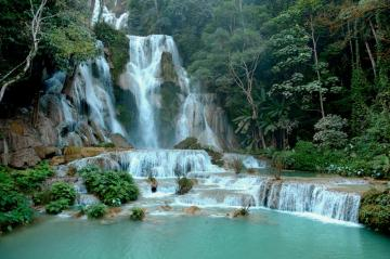 Laos Glimpse Tour 4 days