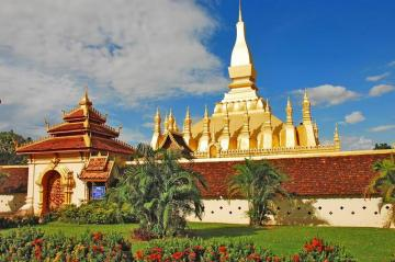 Excited Vientiane - Luang Prabang Tour 5 days