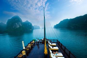 Vietnam Discovery Luxury Tour 16 day