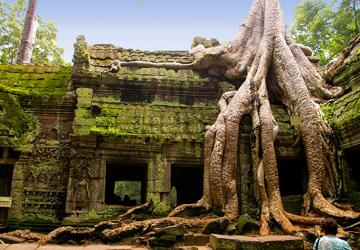 Vietnam - Cambodia Luxury Holiday 13 days