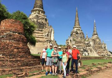 Amazing Indochina Holidays 27 days