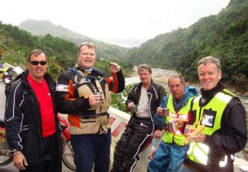 Grand North Loop Vietnam Motobike Tour 15 days