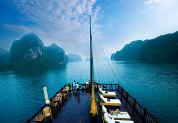 Vietnam Heritage Tour 15 days