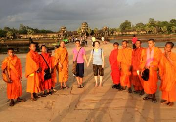 Angkor Wat Discovery 4 days