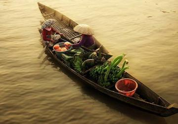 Discover southern Vietnam 5 days