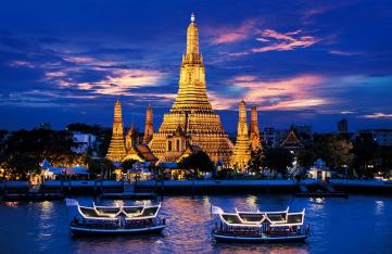 5 best things to do in Bangkok