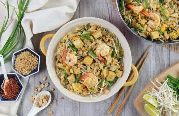 Things you do not know about Pad Thai- A popular Thailand cuisine