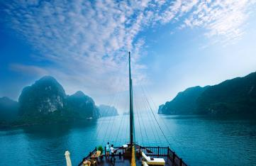 How to plan Halong Bay trip?