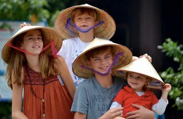 Vietnam Family Tours FAQs