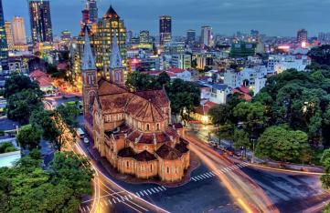 Top stunning churches in your Vietnam private tour