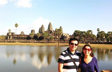 How to spend 1 week in Cambodia