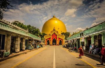 Top extraordinary things in your Myanmar private tour
