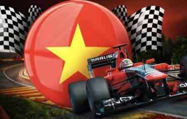 Northern Sightseeing and Vietnam Grand Prix 5 Days