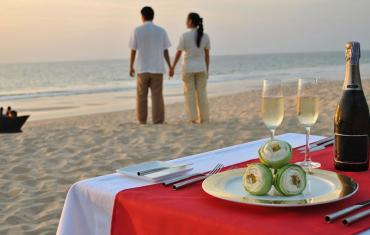 Romantic Vietnam Honeymoon 9 days from Sai Gon