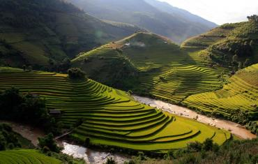 In-depth Vietnam Tour with Sapa 16 days