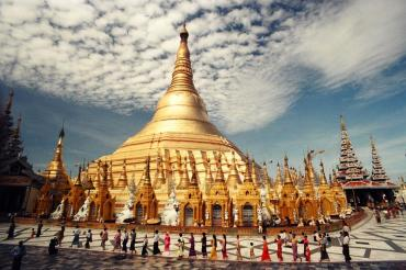Myanmar - Vietnam Family Tour 15 days