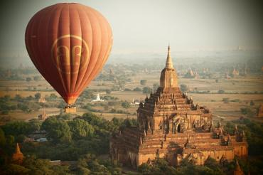 Fantastic Vietnam - Myanmar Holiday 20 days