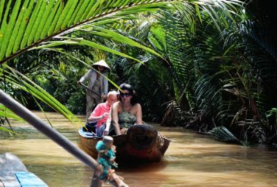 Indochina Connection Thailand Vietnam