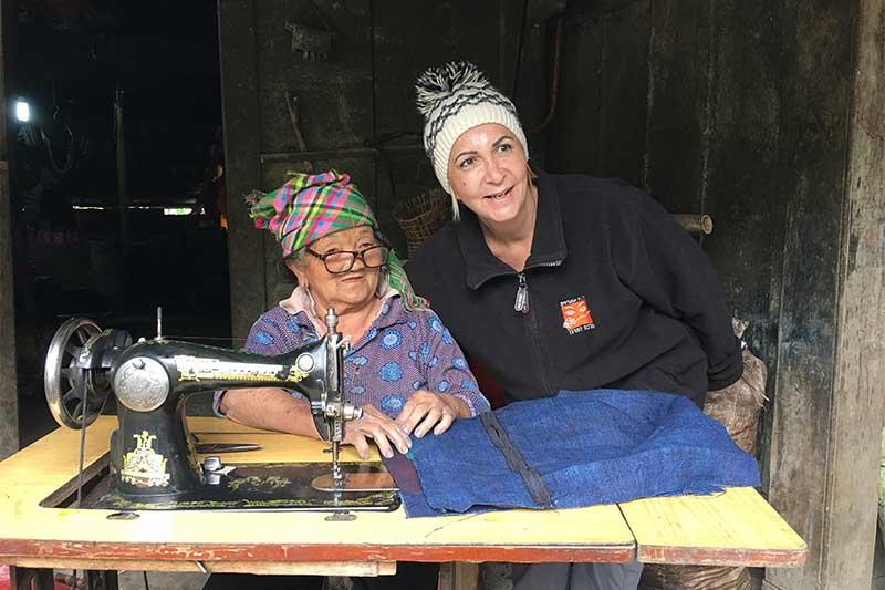 The elderly in Vietnam