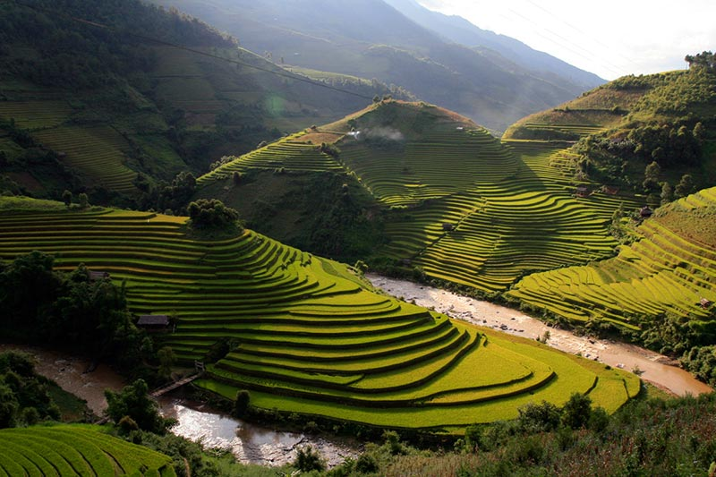 Sapa, Vietnam Private Tours