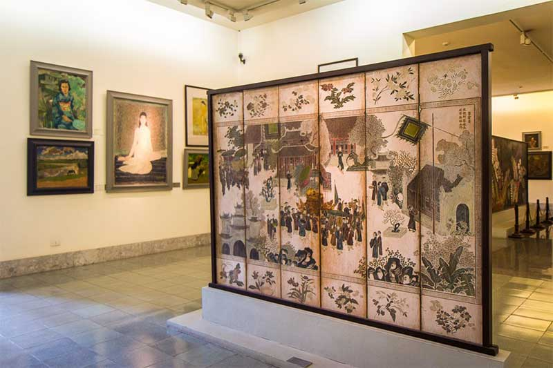 Vietnam Galleries