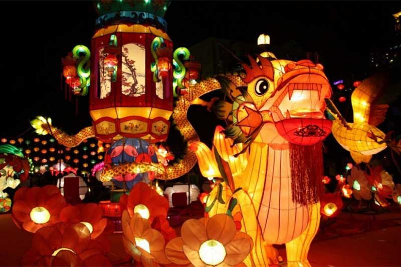 Mid Autumn Festival in Vietnam