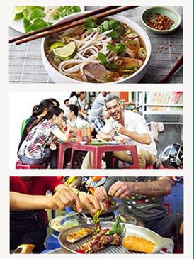 vietnam food tours nadova